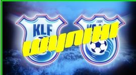 WYNIKI III I IV KOLEJKI KLF 2016/2017