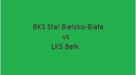 Sobota 16:00 - BKS Stal Bielsko-Biała