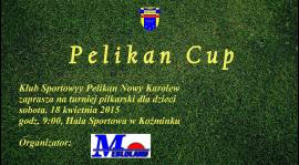 Pelikan Cup!