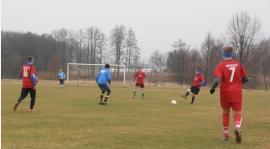 K.S. Pelikan Nowy Karolew - Jaskiniowiec Rajsko 4-3