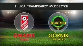 2LTM | GWAREK Zabrze - Górnik Jaworzno 3-0
