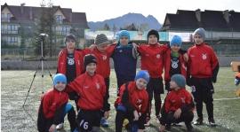 Sokoliki 2008 na Api CUP Zakopane