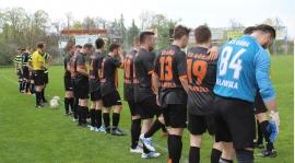 Senior: Nowi zawodnicy u pomarańczowo-czarnych
