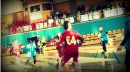 Rocznik 2006 po pierwszym dniu turnieju