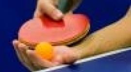 Finał Grand Prix w Tenisie Stołowym o Puchar Burmistrza Wojnicza