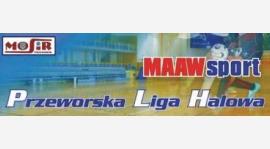 VI kolejka MAAW SPORT PLH- 17.01.2016