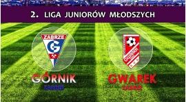 2LJM | Górnik Zabrze - GWAREK Zabrze 0-0