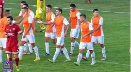 PIAST Tuczempy - SOKÓŁ Nisko 4-0 (2:0)