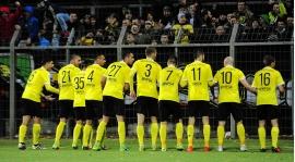 16. kolejka: Katowice na czele