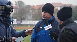 Piotr Gruszka: Ten zespół stać na spokojny byt w III lidze