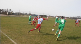 RKS Radliczyce - K.S. Pelikan Nowy Karolew 1-0