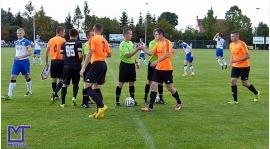 Piast - Stal Nowa Dęba 0-0 (0:0)