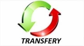 Podsumowanie transferów