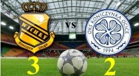 Wynik meczu 5. kolejki klasy A 2016/2017, grupa: Stalowa Wola II