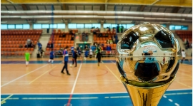 Powołania na turniej KS Raszyn CUP 8.01