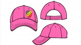 Możliwość zamówienia czapek z daszkiem z logo Fala Międzyzdroje!