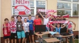 Strefa Kibica SP FOOTBALL FACTORY!