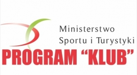 Dofinansowanie z Ministerstwa Sportu i Turystyki, mamy grant!