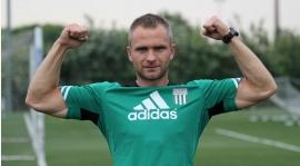 Adam Cieśliński trenerem Gwiazdy