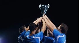 Juniorzy starsi: drugie miejsce na turnieju w Zendku