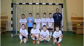 Mikołajkowy turniej Intermarche Cup