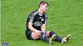 PIAST Tuczempy - KS Wiązownica 1-0 (1:0)