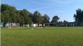 Puchar Polski: Maratończyk Brzeźno - Czarni Czerniejewo 8:4