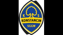 Sparing z KS II Konstancin