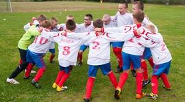 INFORMACJA dla RODZICÓW dzieci jadących na obóz piłkarski do Darłowa.