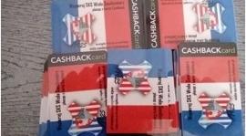 Rusza program Cashback Wisły