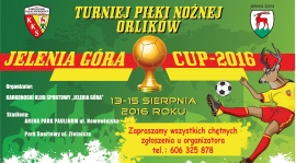 Orliki zagrają o Jelenia Góra Cup
