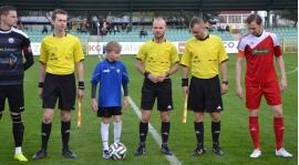 W meczu 1/2 Pucharu Polski OZPN Legnica zespół KGHM ZANAM Polkowice pokonał Orkana Szczedrzykowice 2:0
