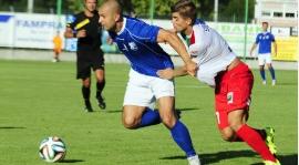 Futbolfejs.pl: Maciej Kowalczyk o tym, że Kluczbork jeszcze się nie poddał