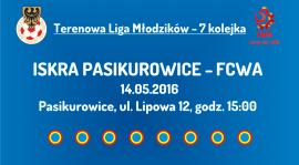 Terenowa Liga Młodzików - 7 kolejka (14.05.2016)