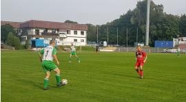 Fotorelacja z meczu Odra Centrum Wodzisław - Gwiazda Skrzyszów 28.09.2016r