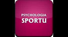 Spotkanie z Psychologiem Sportu!