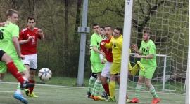 Rezerwy pokonały Gassy - Kosę United