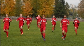 Wygrane derby juniorów! [23 foto]