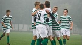 CFsport: Wideorelacja z meczu juniorów młodszych Górnik - Orzeł