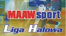 V kolejka MAAW SPORT PLH -3.01.2016 !