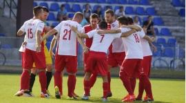Unia Solec Kujawski - Lech Rypin (zapis informacji na żywo)