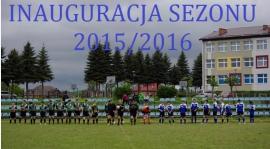 Brzozovia vs Kotwica  18.08.2015 godz. 17 00 stadion w Brzozowie