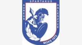 Bezbramkowo w Daleszycach. Spartakus - Cosmos 0-0