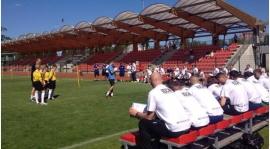 """Goalkeeper Coaching Workshop"" ponownie w Brzegu."