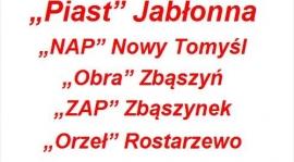 """Wielkopolsko - Lubuska """"LIGA ŻAKÓW"""" zaprasza na turniej !!!"""