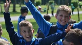 Szukamy sponsora do drużyn Młodzik oraz Trampkarz!