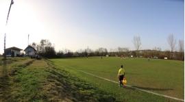 16. kolejka: Iskra Brzączowice vs. ISKRA Głg