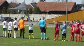 Terminy treningów zespołów młodzieżowych