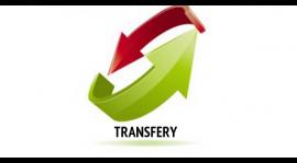 dwa słowa o TRANSFERACH