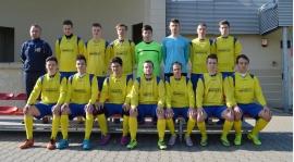 OLJ: MKS Kluczbork - Stal 1:2
